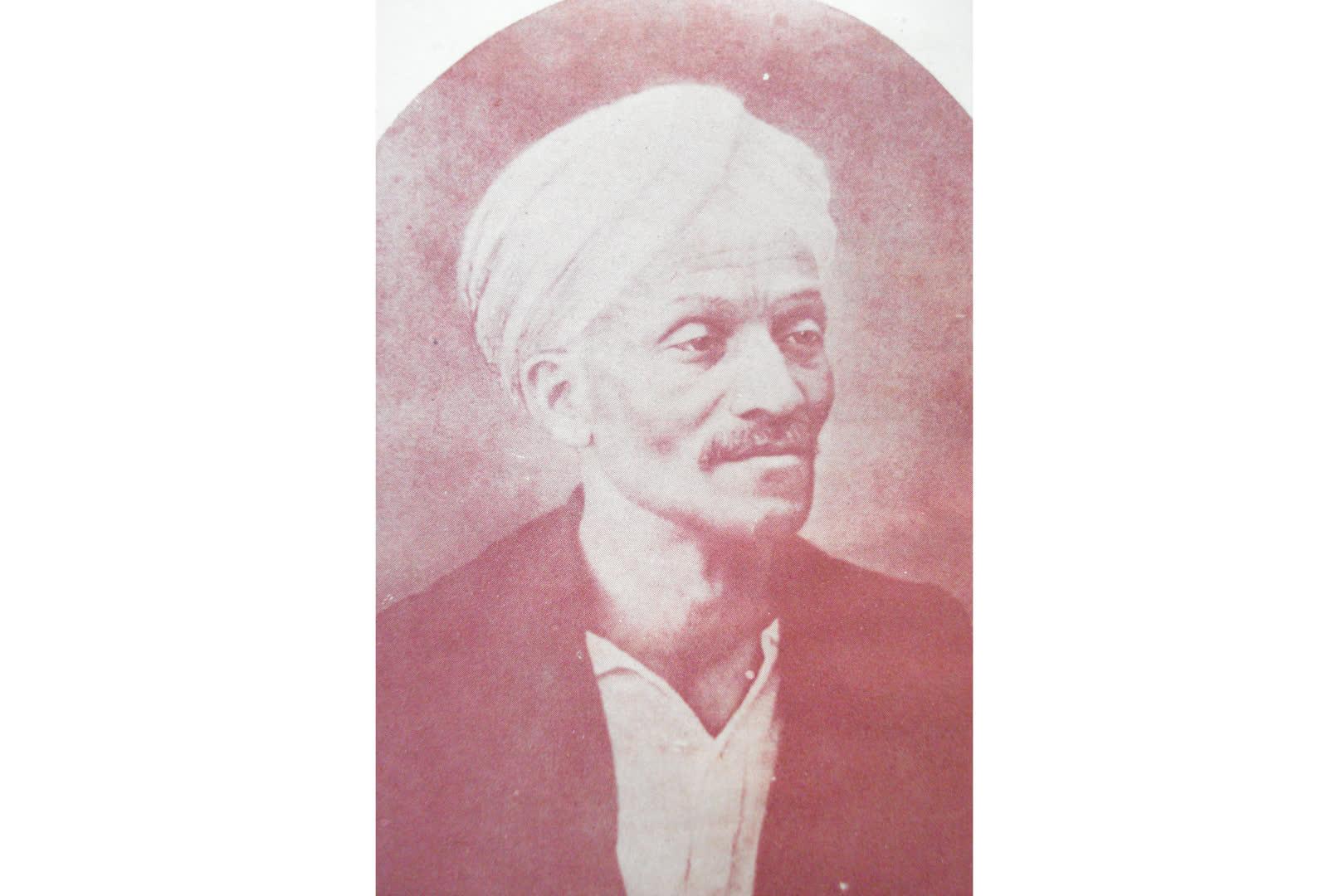 वी.के. राजवाड़े: महाराष्ट्र के इतिहास का व्यापक शोध करने वाले पहले व्यक्ति