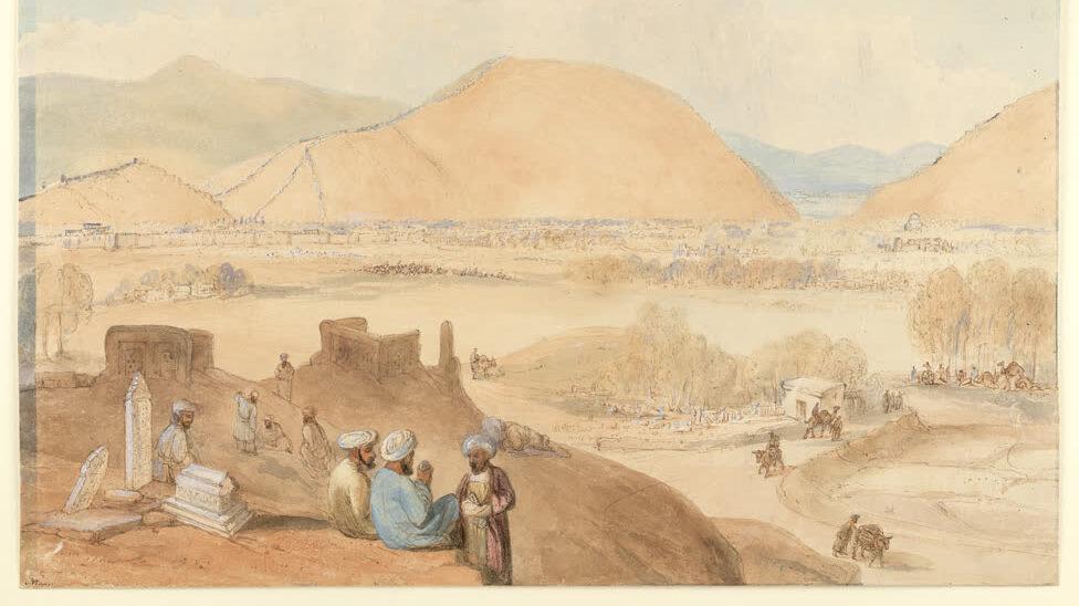 अफ़ग़ानिस्तान: यहां भी लड़ी गई थी भारत के आज़ादी की लड़ाई