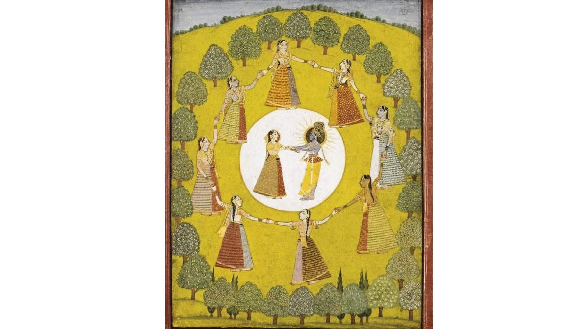 उर्दू शायरी में भी ख़ूब निखरे हैं कृष्ण-भक्ति के रंग