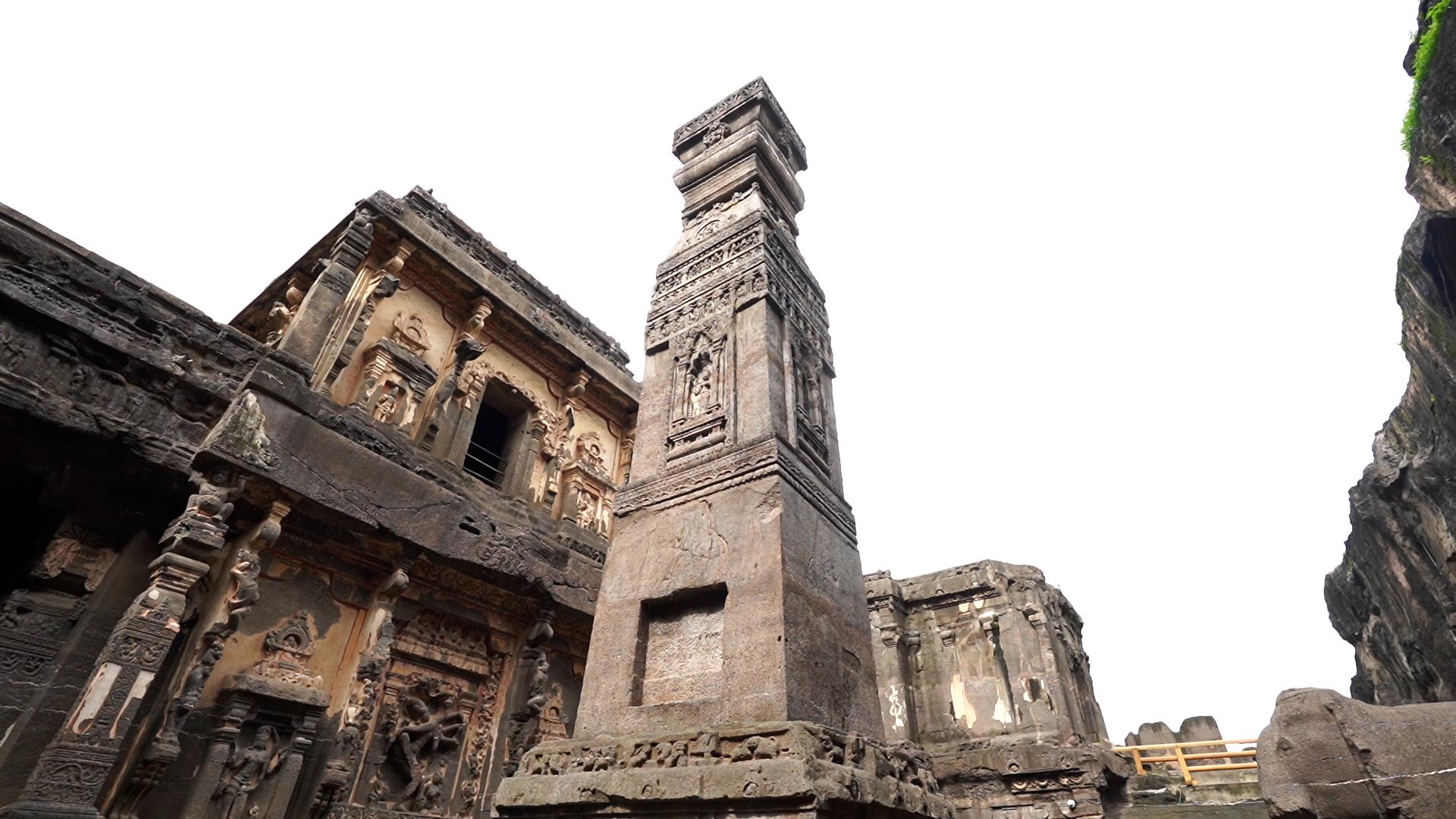 एलोरा गुफाएँ: प्राचीन भारत का एक महत्वपूर्ण अध्याय