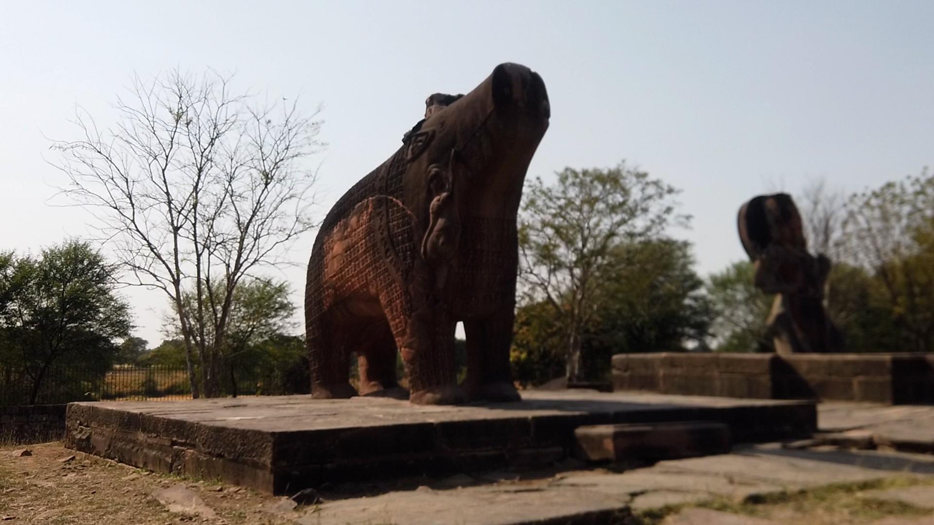 एरण मंदिर: एक समृद्ध नगरी की अनजानी दास्ताँ