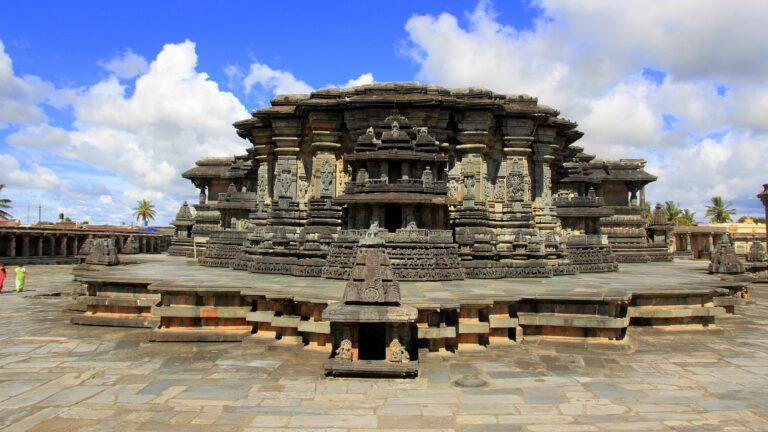 चेन्नाकेशव और होयसलेश्वर मंदिर: होयसल वास्तुकला के गवाह