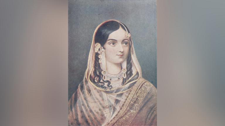 बंगाल की बेगमों की दास्तान