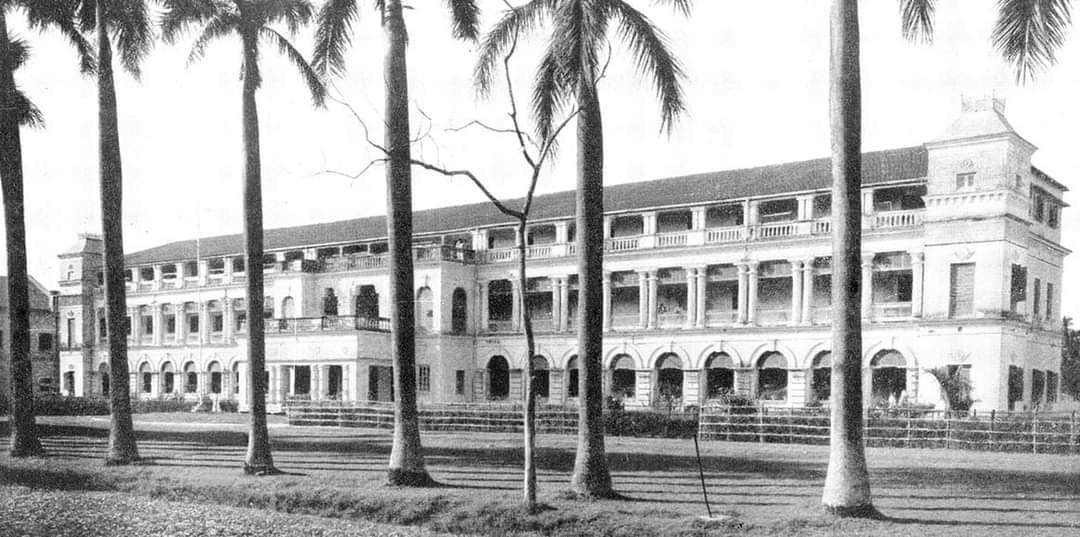 स्वदेशी आंदोलन से उपजा जादवपुर विश्वविद्यालय