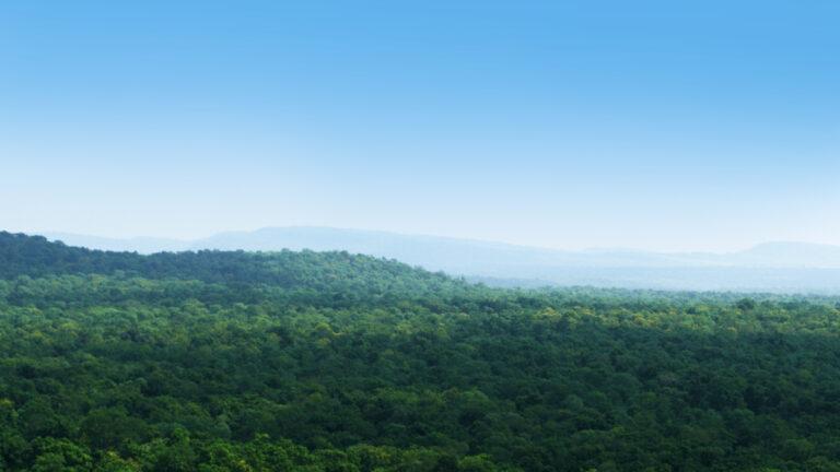 विशाल विंध्याचल पर्वतमाला के रहस्य