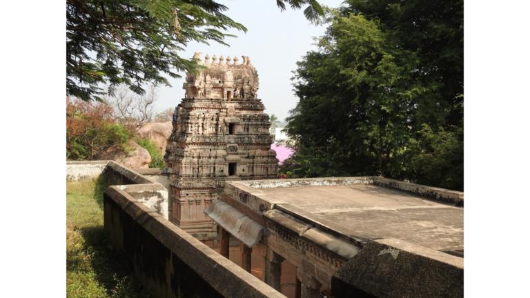 तिरुमलाई: जहां है तमिलनाडु की सबसे ऊंची जैन तीर्थंकर की मूर्ति