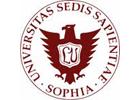 Sophia University in Tokyo