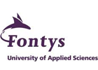 Fontys University of Applied Sciences Venlo