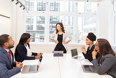 Networking for Graduates: 6 smart tips to make your network effective