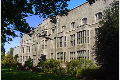 UBC Vancouver's hybrid graduate degrees are preparing today's graduates for tomorrow's jobs