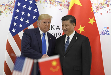 What the China-US trade war has meant for international students