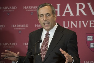 Harvard and MIT sue Trump administration over US visa rules hostile to international students