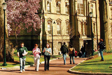 Calling all high school students! Here's your chance to learn finance at an Ivy League university this summer