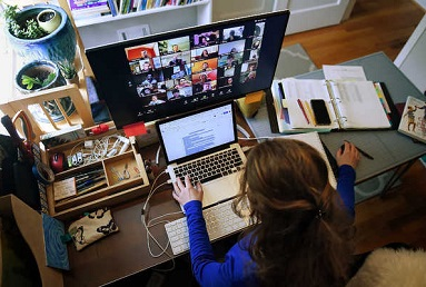 Elite cyborg universities will corner education in post pandemic world, says marketing pundit Scott Galloway