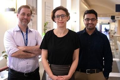 Top Canadian university scientists achieve a breakthrough in coronavirus vaccine effort