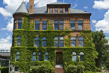 The Top Five Liberal Arts Colleges in America