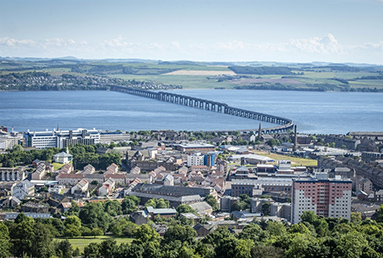 University of Dundee launches scholarships worth £5,000 for Indian students