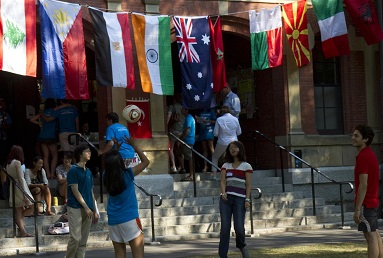US government takes back ruling hostile to international students