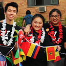 How to get the most out of international student services at US universities