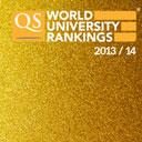 Top 50 Universities in the World: QS Rankings 2013-2014