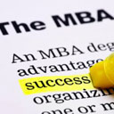 The Keys to Getting into a Top MBA Program