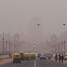 MIT Tata Center searches for solutions to India's air pollution crisis