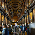 Here's your chance to find out more about studying in Ireland