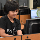 Meet Kairan Quazi, who is only nine, and already in college