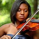 Short-term fellowship opportunity for violinists