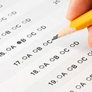 ACT exam questions leaked by college prep program
