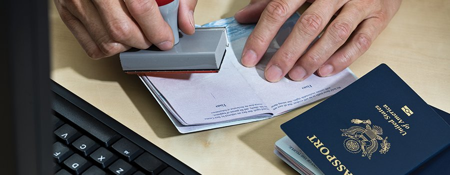 Applying for a US visa? Be prepared to share your social media history