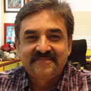 Talking Publishing with Sage Publications CEO Vivek Mehra