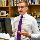 Australian MP criticises government for neglecting international students