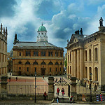 Brexit getting you down? You may be able to get an Oxford degree in Paris soon!