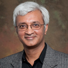 Rangarajan Sundaram is the new Dean of NYU's Stern School of Business