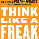 Book Review: Think Like A Freak