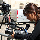 Opportunity in Germany for young journalists