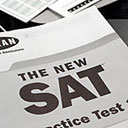 The New SAT Test