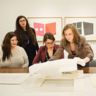 5 postgraduate scholarships for art and design students