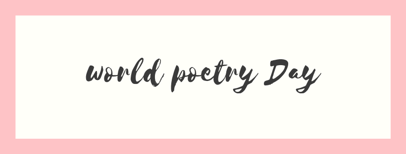 5 amazing poets you can love with all your heart