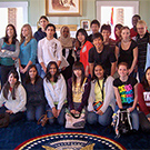 A Year Abroad: Kennedy-Lugar Youth Exchange and Study Program
