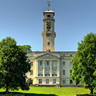 Apply now for University of Nottingham's undergraduate law scholarships