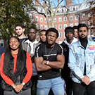 Two Harvard juniors win election with viral campaign rap video