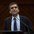 Dean Rakesh Khurana Defends Wealthy Student Body During High Stakes Harvard Admissions Trial