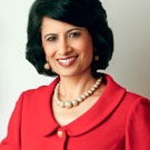 9 Questions for the Remarkable Dr. Renu Khator