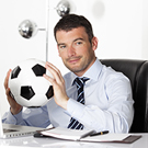 Show me the Money - Why Sports Management is gaining momentum