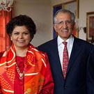 Chandrika and Ranjan Tandon gift $100 Million to NYU Polytechnic