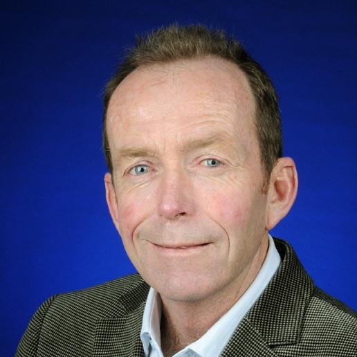 Prof. Nigel Calder