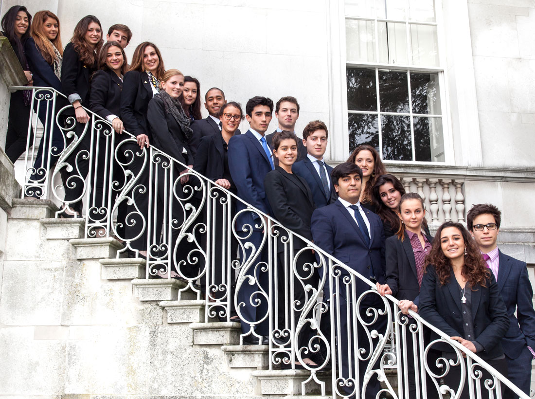 Glion Institute of Higher Education Launches Hospitality MBA ...