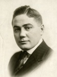 Herbert Atkinson